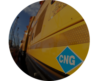 Compressed Natural Gas CNG