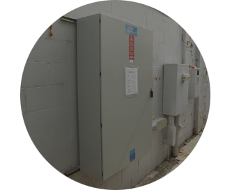 Transfer switch Installations Rollover