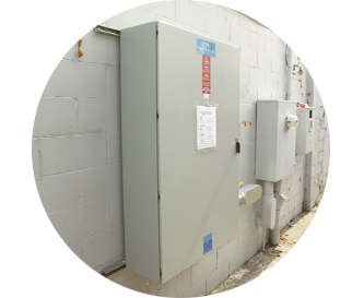 Transfer Switch Installations